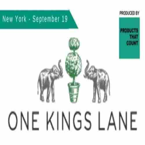 One Kings Lane Product VP on Building Your Product Career Roadmap in New York on 19 Sep