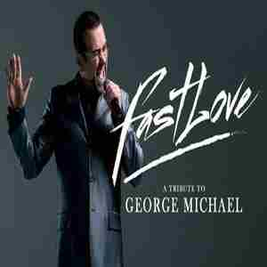 Grand Opera House York: Fastlove - A Tribute to George Michael in York on 25 October 2018