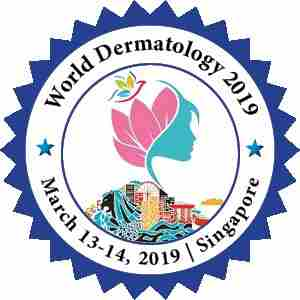20th World Dermatology Congress in Singapore on 13 Mar