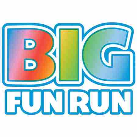 Big Fun Run Middlesbrough 5K 2018 in Middlesbrough on 21 October 2018