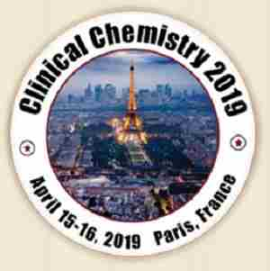 Clinical Chemistry 2019 in London on 15 April 2019
