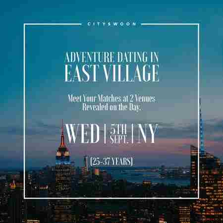 dating på Manhattan