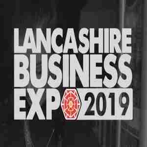 Lancashire Business Expo 2019 in Preston on 29 March 2019
