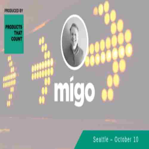 10/10: Expedia fmr CMO on Solving the Paradox of Choice on October 10, 2018 in Seattle on Wednesday, October 10, 2018
