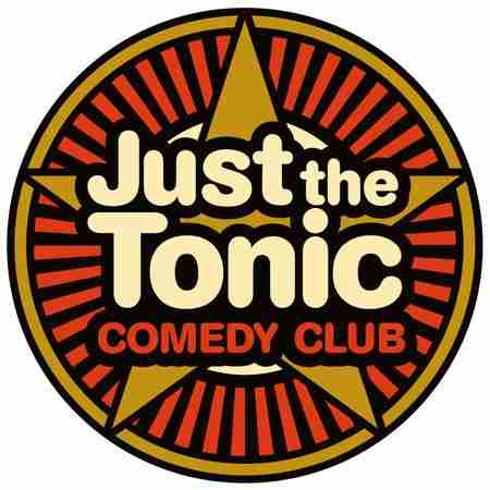 Just The Tonic's Sunday night comedy Special in Nottingham on 07 October 2018