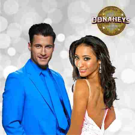 4* Weekend Break with the stars of BBC Strictly Come Dancing. on 8 Mar 2019 in Staffordshire on 08 March 2019