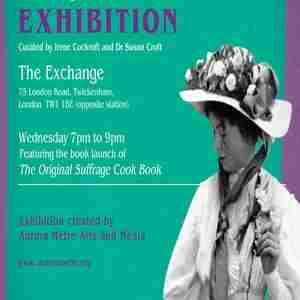 Exhibition and Launch in London on 26 September 2018