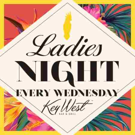 Ladies Night at Key West every Wednesday on 10 Oct 2018 in Dubai on 10 Oct