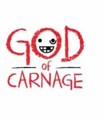 God of Carnage in Tuscaloosa on 19 October 2018