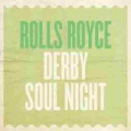 ROLLS ROYCE DERBY on 2 Nov 2018 in DERBY on 02 November 2018
