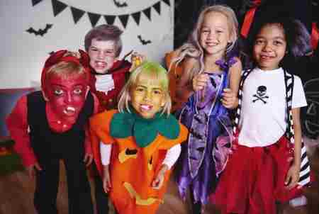 Spooktacular fun at Dunmail Park Shopping Centre this Halloween in Cumbria on 27 October 2018