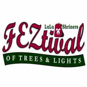 FEZtival of Trees and Lights in Plymouth Meeting on 16 Nov