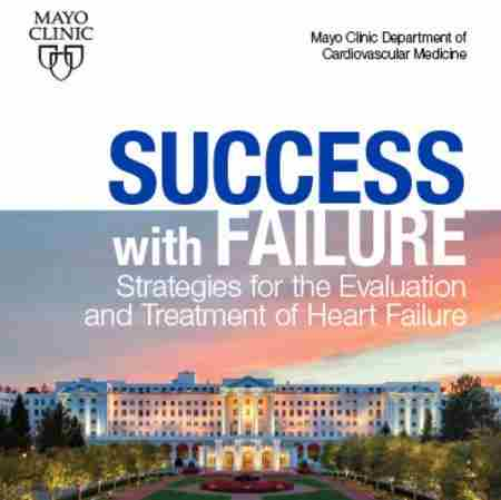 Success With Failure: Strategies for the Treatment of Heart Failure in White Sulphur Springs on 2 Aug