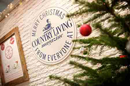 Country Living Christmas Fair Harrogate in Harrogate on 29 November 2018