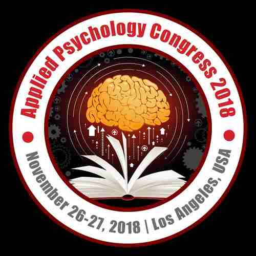 International Conference on Applied Psychology, psychiatry and mental health in Los Angeles on 26 Nov