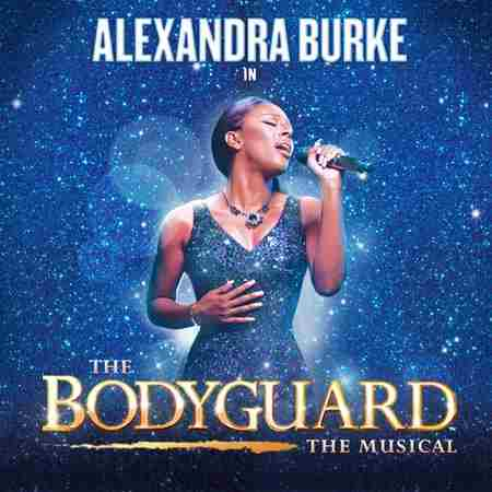 The Bodyguard in Southend-on-Sea on 22 Jan