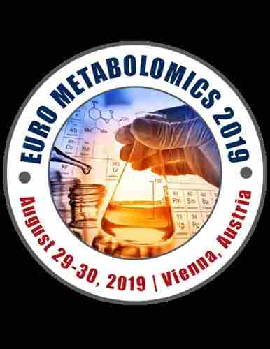 15th International Conference on  Metabolomics and Systems Biology in Vienna on 29 August 2019