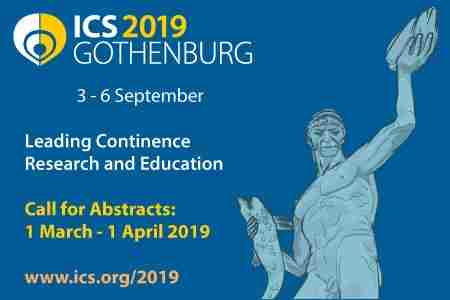 ICS 2019: 49th Annual Meeting of the International