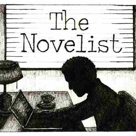 The Novelist - Immersive experience in Greater London on 20 Nov