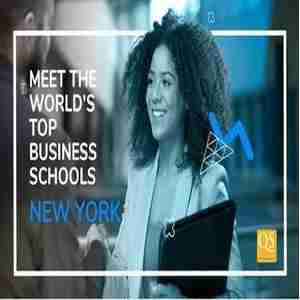 New York -  Free MBA and Professional Networking Event in New York on 26 Jan