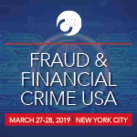 Fraud and Financial Crime USA 2019 | March 27-28, 2019 | New York City in New York on 27 Mar