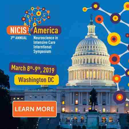 NICIS 2019 Annual Symposium, 8-9 March 2019, Washington DC, USA in Arlington on 08 March 2019