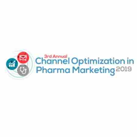 3rd Annual Channel Optimization in Pharma Marketing 2019 in NJ on Tuesday, April 9, 2019