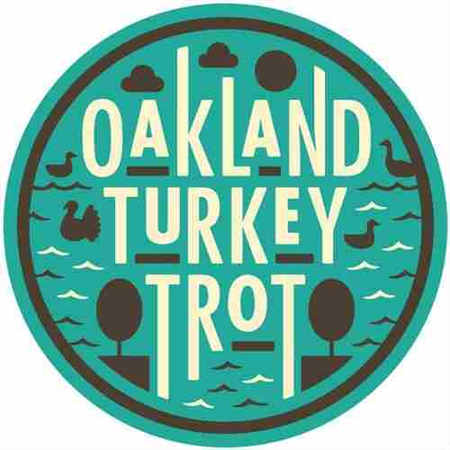 Oakland Turkey Trot | Run and Walk | Thanksgiving Day 2019 in Oakland on 28 Nov