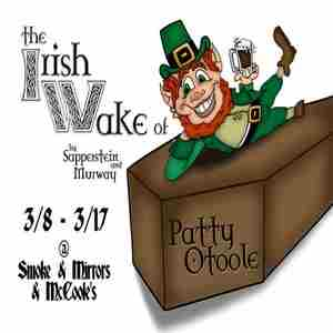 The Irish Wake of Patty O'Toole in Lower Moreland Township on 8 Mar