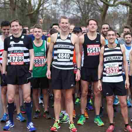 Hyde Park Spring 10K - Sunday 24 March 2019 in London on 24 Mar