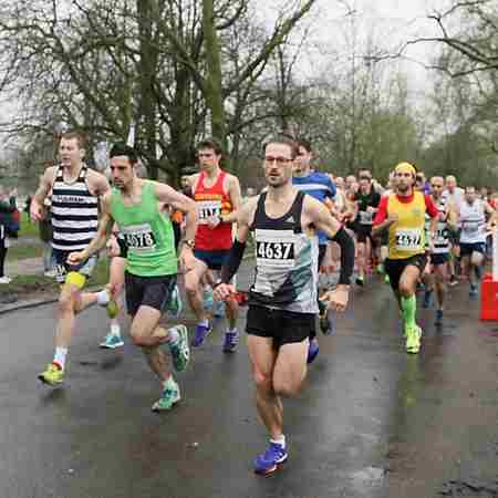 Victoria Park 10K & Half Marathon - Sunday 17 March 2019 in Greater London on 17 Mar