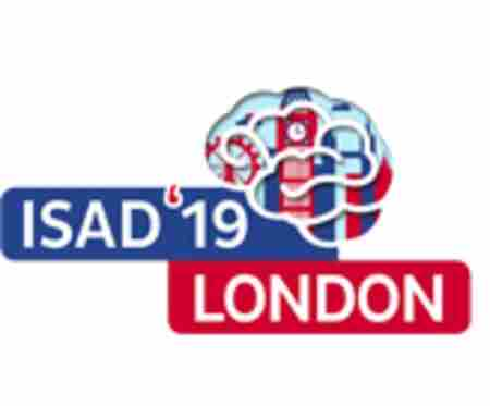ISAD 2019 in Greater London on 14 Nov