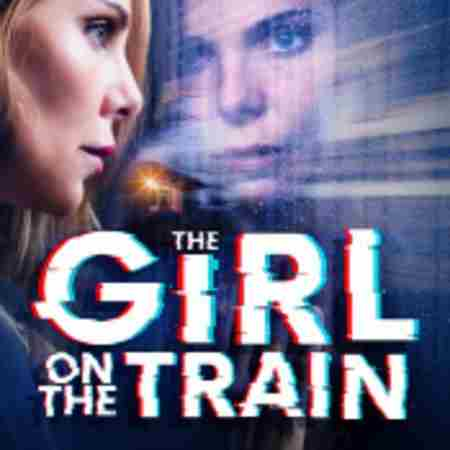 The Girl On The Train in Southend-on-Sea on Monday, February 18, 2019