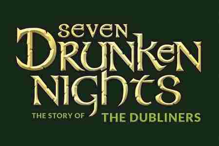 Seven Drunken Nights in Southend-on-Sea on 17 Mar