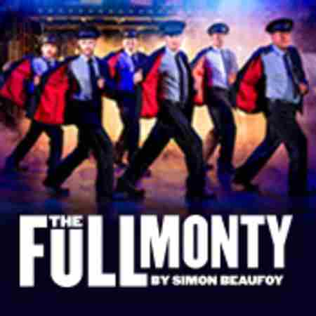 The Full Monty in Southend-on-Sea on 1 Apr
