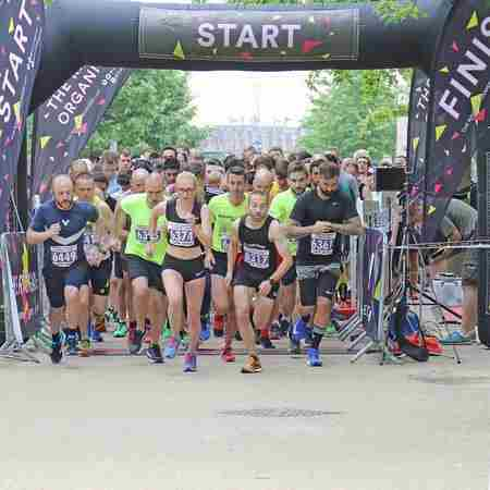 Queen Elizabeth Olympic Park August 10K - Saturday 3 August 2019 in Greater London on 3 Aug