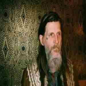 Dylan Carlson at St John on Bethnal Green, London in London on 26 Mar