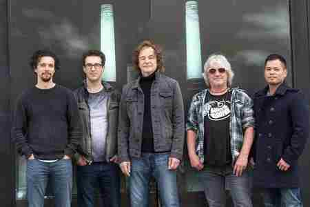 Colin Blunstone in Roslyn on Friday, February 1, 2019