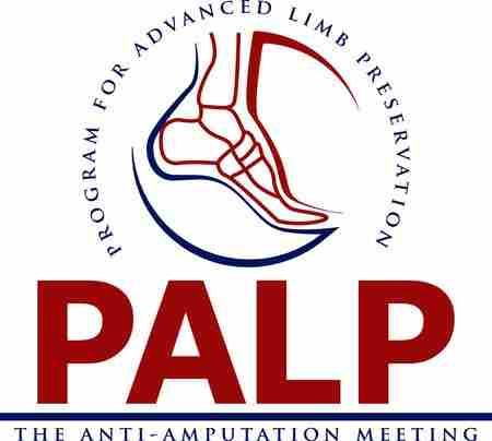 The Program for Advanced Limb Preservation (PALP) in New York on 17 May