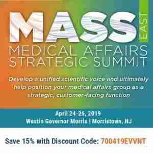 MASS East in Morristown on 24 Apr