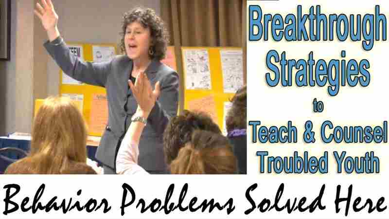 Seattle Breakthrough Classroom Management Strategies Conference in Seattle on Thursday, April 18, 2019