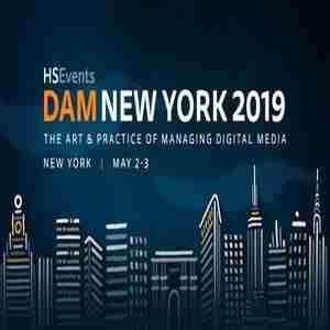 Digital Asset Management New York 2019 in New York on 2 May