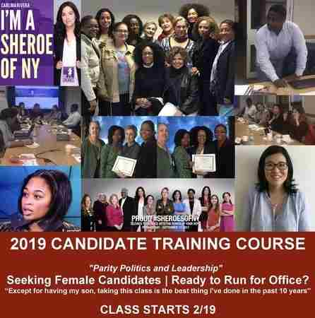 Candidate Training at City University of NY-CUNY SPS | CERTIFICATE COURSE in New York on 23 Feb