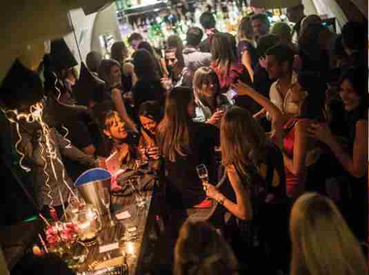 speed dating events bournemouth