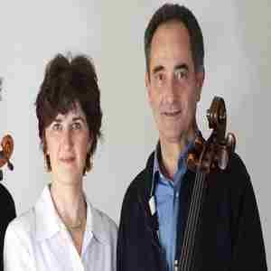 Sunday Concerts: Sergio Patria & Elena Ballario in Greater London on 19 May