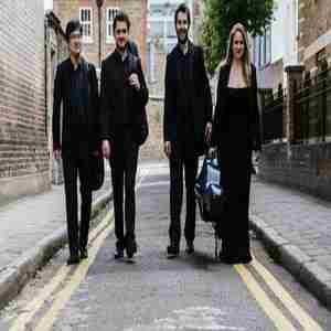 Sunday Concerts: Piatti Quartet in Greater London on 12 May