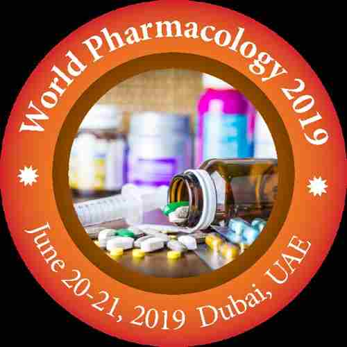 2nd International Conference on Pharmacology and Toxicology in Dubai on 20 Jun