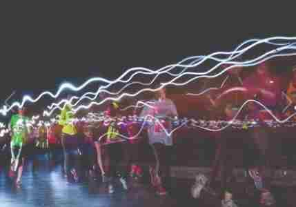 Supernova Run London 5K 2019 in Greater London on 18 Oct