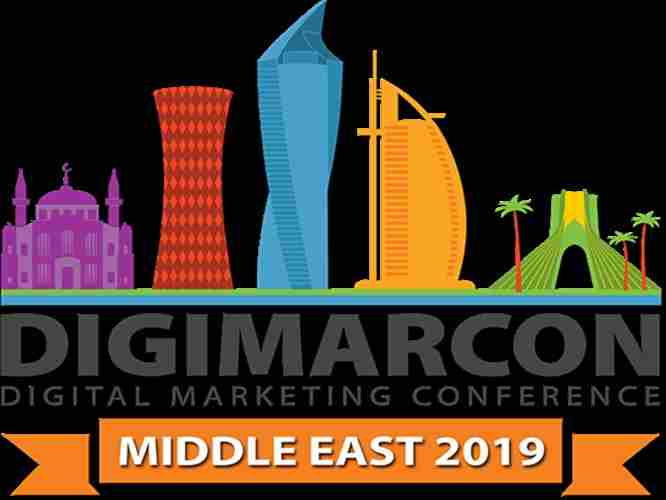 DigiMarCon Middle East 2019 - Digital Marketing Conference & Exhibition in Dubai on 22 Oct