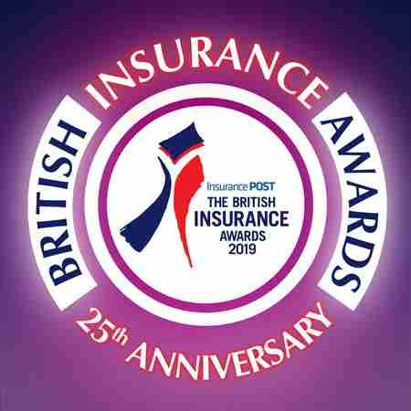 British Insurance Awards in Greater London on 10 Jul